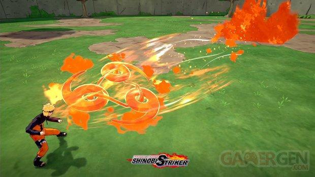 Naruto to Boruto Shinobi Striker Itachi Uchiwa Réanimation 20 09 2021 screenshot (3)