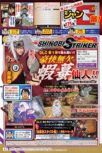 Naruto to Boruto Shinobi Striker scan