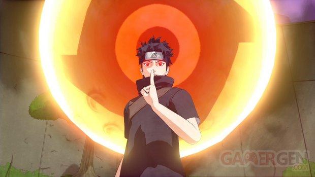 Naruto to Boruto Shinobi Striker Shisui Uchiha