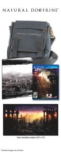Natural Doctrine collector 1