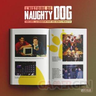 Naughty Dog 2