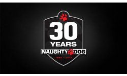 Naughty Dog 30 ans 1