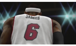 NBA 2k14 james gameplay trailer