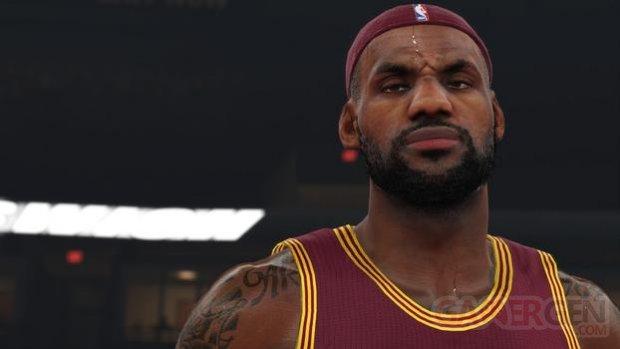 NBA 2K15 1