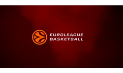 NBA 2K15 Euroleague Logo