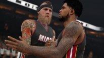NBA 2K15 screenshot 4