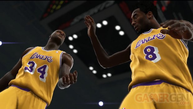 NBA 2K15 trailer what if