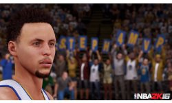 NBA 2K16 image screenshot 1