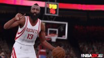 NBA 2K16 image screenshot 3