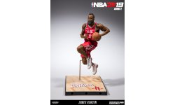 NBA 2K19 Figures Series 1 pic 3