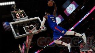 NBA 2K21 PG 5 PlayStation 5 chaussures 01