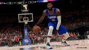 NBA 2K21 PG 5 PlayStation 5 chaussures 04