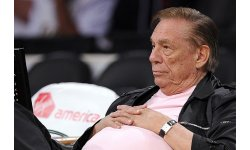 NBA Donald Sterling Clippers