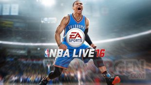 NBA Live 16 Russell Westbrook 2