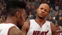 NBA2K14 PS4 Allen