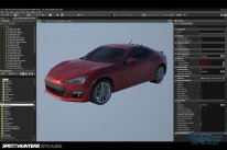 Need for Speed 26 07 2015 SHADER SNAPSHOT