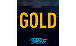 Need for Speed gold