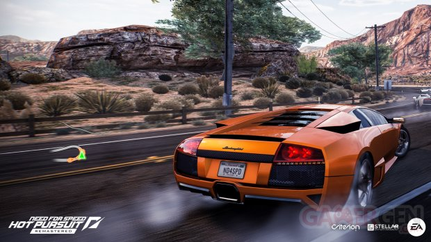 Need for Speed Hot Pursuit Remastered Annonce Images (5)