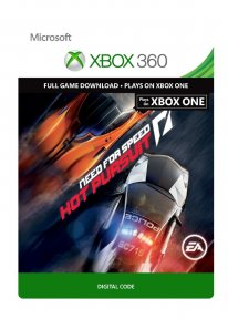Need for Speed Hot Pursuit rétrocompatible