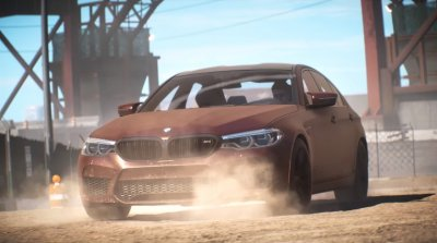 gc 2017 need for speed payback une bande annonce de gameplay sous tension avec la nouvelle. Black Bedroom Furniture Sets. Home Design Ideas