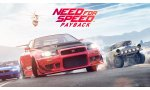 Need for Speed Payback : EA publie un patch bien fourni et promet des mises à jour salvatrices