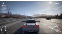 Need for Speed Payback Graveyard Shift PC Gameplay – 4K 60 FPS