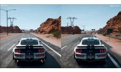 Need For Speed Payback PS4 Pro vs Xbox One X Graphics Comparison