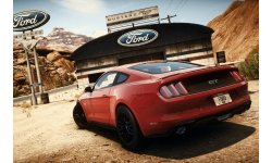Need for Speed Rivals 14 12 2013 Ford Mustang 2015 screenshot 3