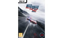 Need for Speed Rivals Jaquette PC