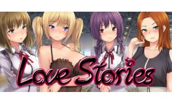 Negligee Love Stories header