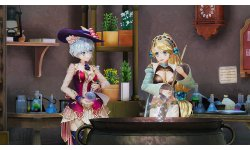Nelke and the Legendary Alchemists Atelier of a New Land pic (14)