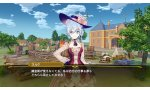 Nelke and the Legendary Alchemists: Atelier of a New Land - De premières images officielles charmantes