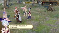 Nelke and the Legendary Alchemists Ateliers of the New World 22 07 2018 screenshot (3)