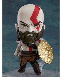 Nendoroid figurine God of War Kratos (2)
