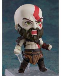 Nendoroid figurine God of War Kratos (3)