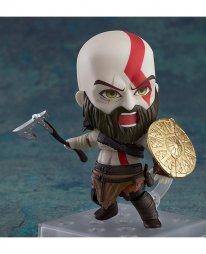 Nendoroid figurine God of War Kratos (4)
