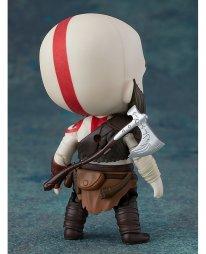 Nendoroid figurine God of War Kratos (6)
