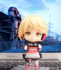 Nendoroid Freedom Wars Béatrice photo 1
