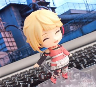 Nendoroid Freedom Wars Béatrice photo 7