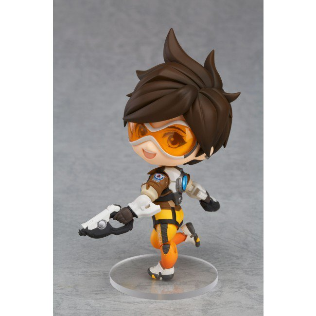 Nendoroid Overwatch Tracer (3)