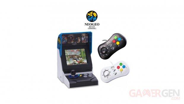 Neo Geo 2
