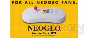 Neo Geo Arcade Stick Pro 1