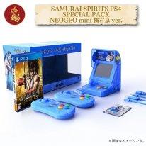 Neo Geo Samurai Shodown Limited Edition (10)