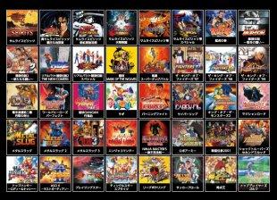 Neo Geo Samurai Shodown Limited Edition (1)