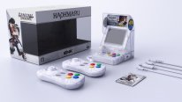 Neo Geo Samurai Shodown Limited Edition (2)