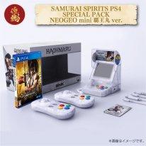 Neo Geo Samurai Shodown Limited Edition (8)