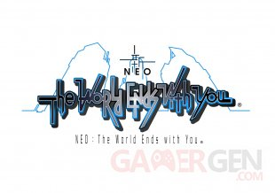 NEO The World Ends With You logo 23 11 2020