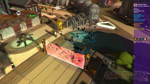 Neopolis Annonce PS4 (3)