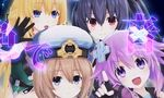 Neptunia Virtual Stars : VVVtunia prend son billet pour l'Occident et change de nom