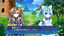 Neptunia vs Sega Hard Girls Dengeki shot 07 08 15 001